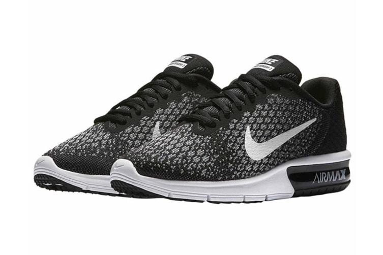 Nike Air Max Sequent Dual Side